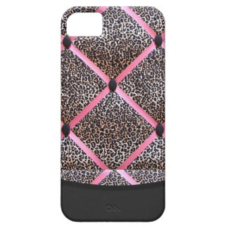 Leopard  iPhone 5 Barely Universal Case