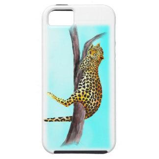 Leopard iPhone 5 Case