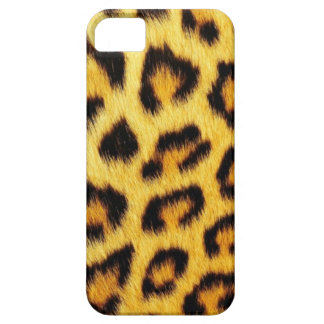 Leopard iPhone SE/5/5s Case