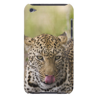 Leopard iPod Touch Case