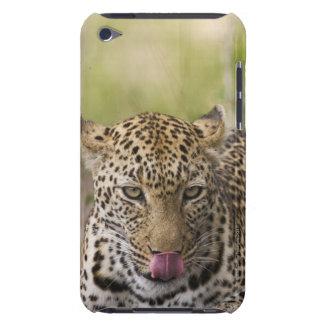 Leopard iPod Touch Case-Mate Case