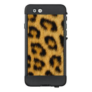 Leopard LifeProof NÜÜD iPhone 6 Case