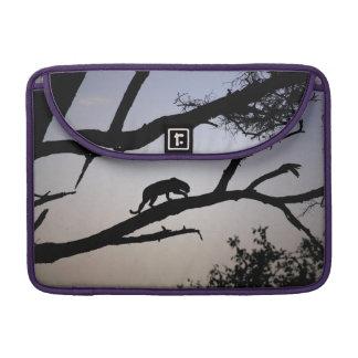 Leopard MacBook Pro Sleeve
