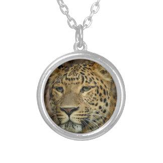 Leopard Custom Necklace