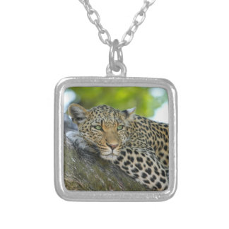 Leopard Custom Jewelry