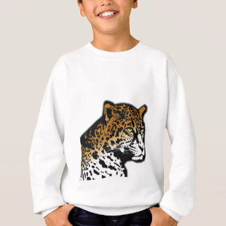 Leopard Panther Vector Abstract Cat Animal