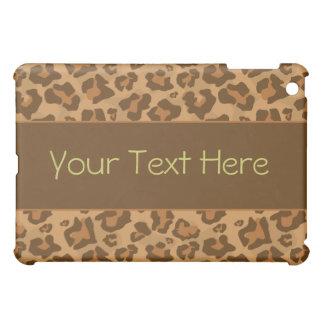 Leopard Pern  iPad Mini Covers