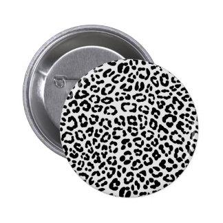 leopard pins