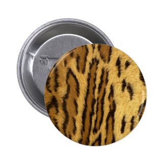 Leopard Pint exotic animal Pinback Buttons