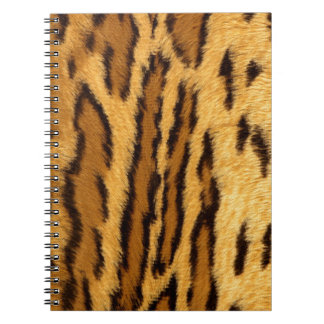 Leopard Pint exotic animal Notebooks