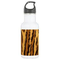 Leopard Pint exotic animal Water Bottle