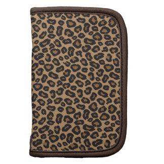 Leopard Planner