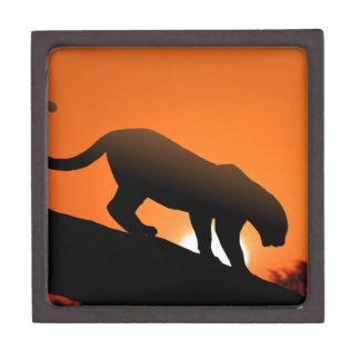 Leopard Premium Gift Box