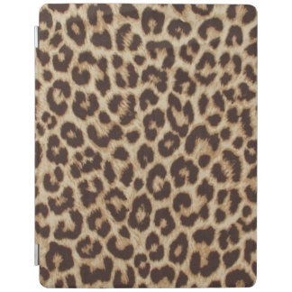 Leopard Print Apple iPad Cover