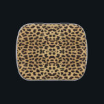 """Leopard print Candy Tin<br><div class=""""desc"""">Candy Tins can be given away at any time. They make perfect gifts for birthdays,  baby showers,  or saying """"thank you.""""They are also great gift items for certain holidays throughout the year.</div>"""