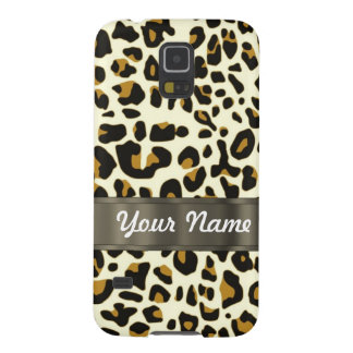 leopard print case for galaxy s5