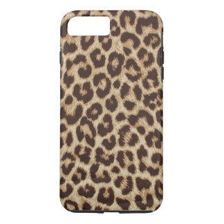 Leopard Print Case-Mate Tough iPhone 7 Plus Case