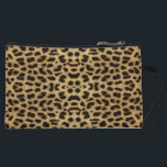 "Leopard print Clutch Purse<br><div class=""desc"">A large purse or a tote is handy when you have a lot of stuff to carry, but you might prefer something smaller and sleeker for nights out on the town or for a quick trip to the store. A clutch purse is the perfect size to hold essential items such...</div>"