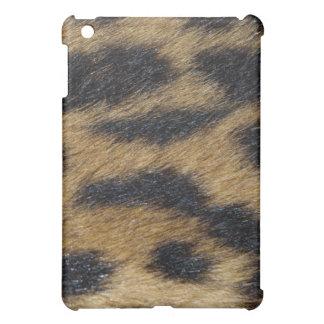 Leopard Print Cover For The iPad Mini