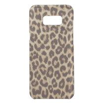 Leopard Print Get Uncommon Samsung Galaxy S8 Plus Case