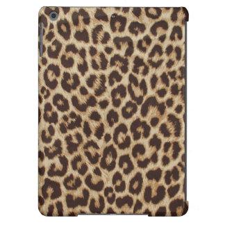 Leopard Print iPad Air Covers