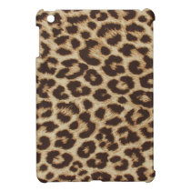 Leopard Print Ipad Mini Case