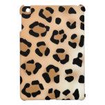 Leopard Print - iPad Mini Case
