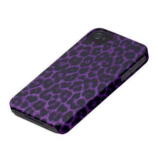 Leopard Print iPhone 4/4S Case Mate Case