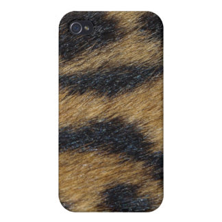 Leopard Print iPhone 4 Cases