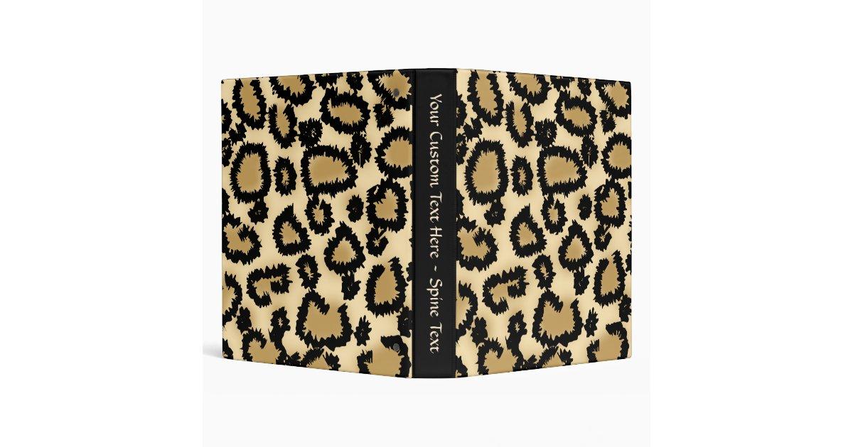 leopard pattern 2 print - photo #37