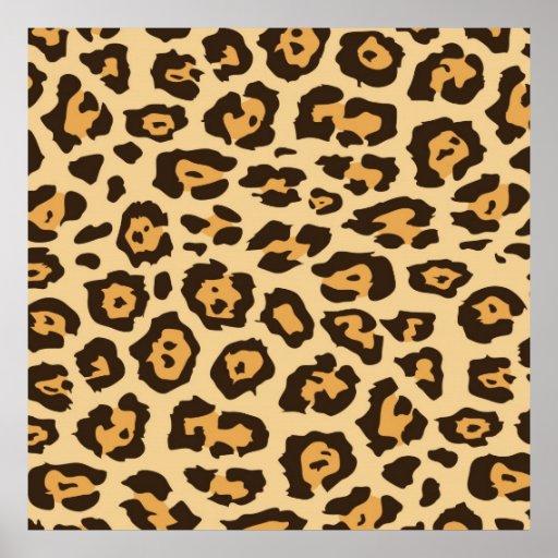leopard pattern 2 print - photo #14