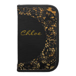 Leopard Print Personalized Planner