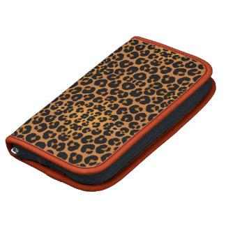 leopard Print Planner