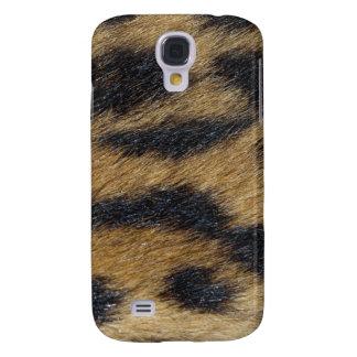 Leopard Print Samsung Galaxy S4 Cover