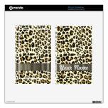 leopard print skins for kindle fire