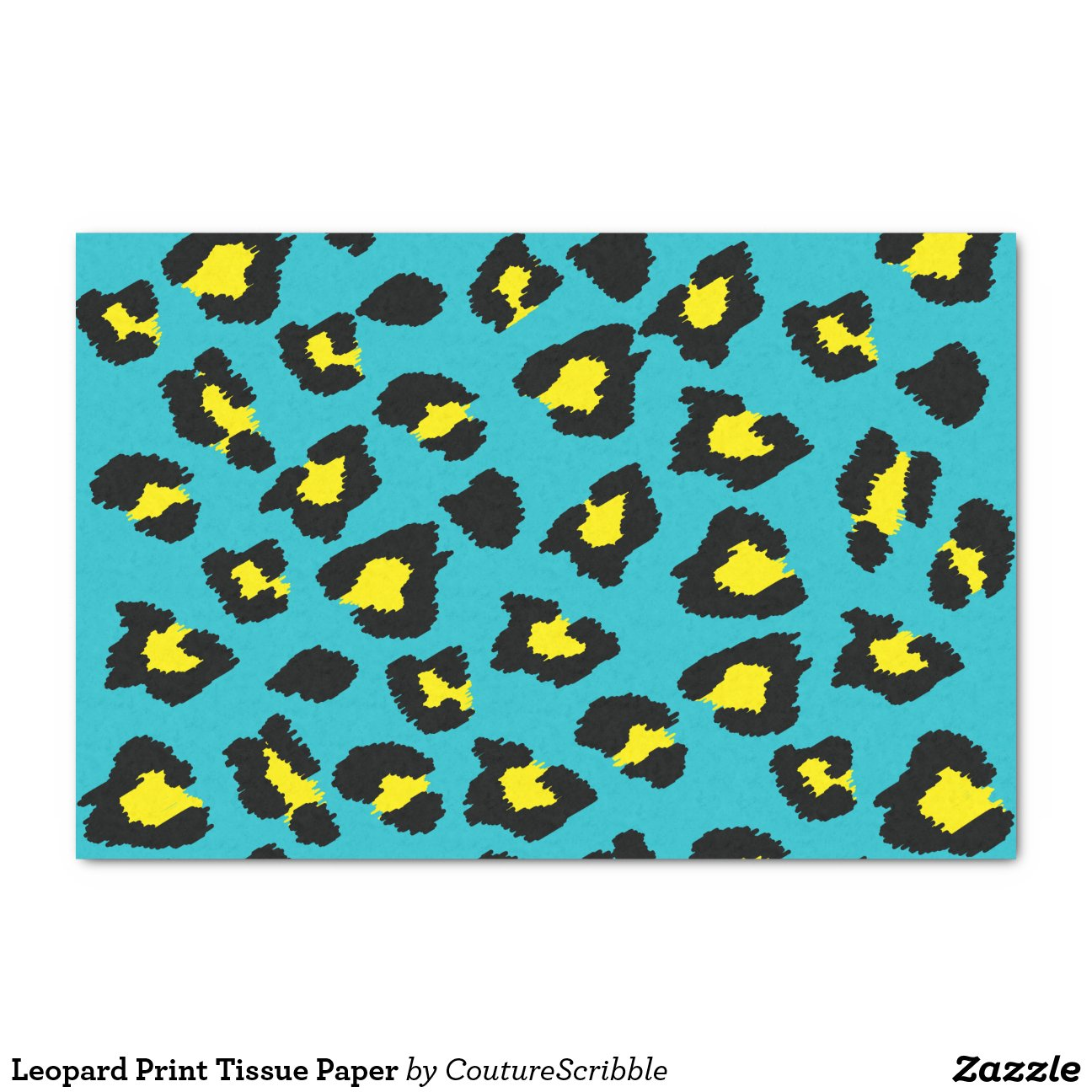 leopard print tissue paper Shop for animal print tissue paper at s&s worldwide in 5 wild designs great gift wrap, craft material, basket filler and more 12 each of 5 prints 20 x 30 each.