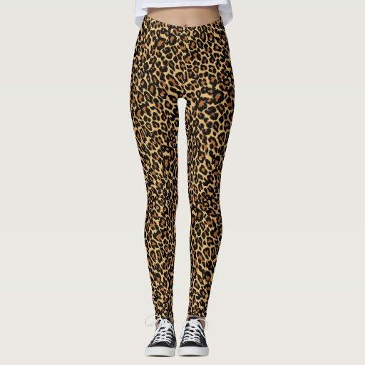 Leopard skin Animal Skin Print