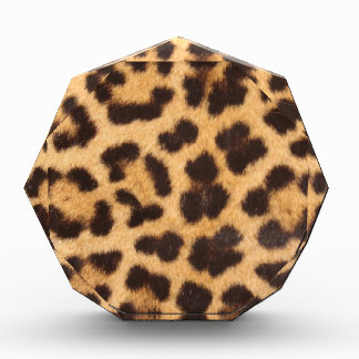 leopard skin Design Print Award