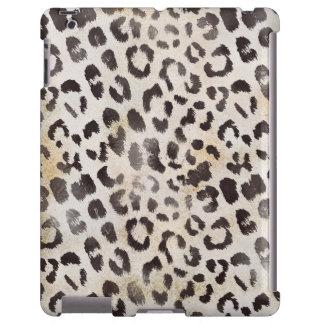 Leopard Skin in ivory