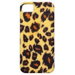 Leopard Skin iPhone 5 Case