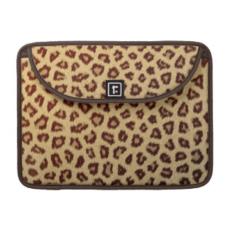leopard skin sleeves for MacBook pro