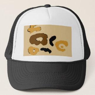"""Leopard Spots""  CricketDiane Art & Design Trucker Hat"
