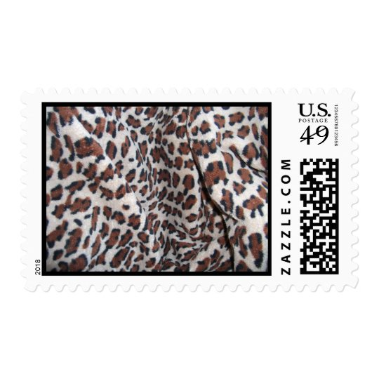 Leopard Spots Postage