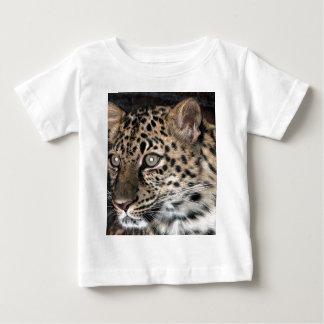 Leopard stare shirt