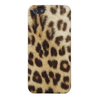 Leopard Trendy Chic Apple iPhone 4/4S Speck Case Case For iPhone 5