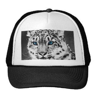 Leopard Trucker Hat