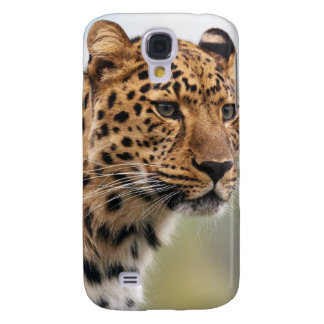 Leopard Wild Cats Samsung Galaxy S4 Covers
