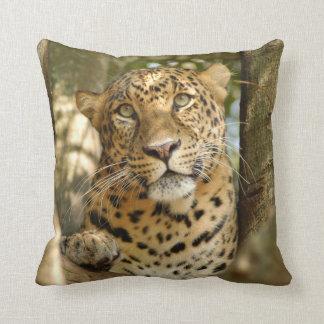 LeopardCheetaro013 Cojin