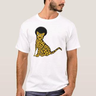 Leopardfro T-Shirt