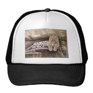 LeopardJPG Trucker Hat